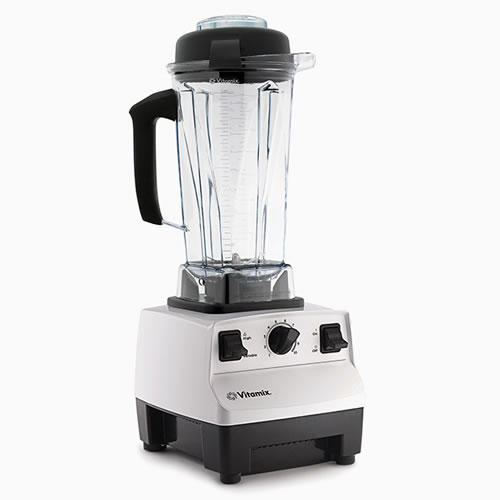 Vitamix Total Nutrition Center White