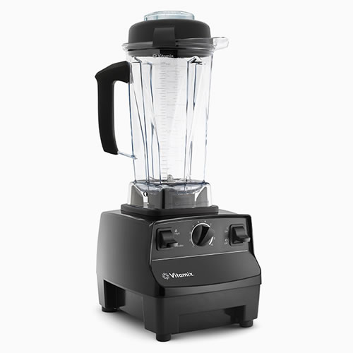 Vitamix Total Nutrition Center in Black