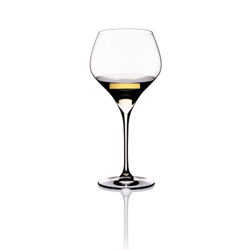 Vitis Oaked Chardonnay Glass Pair
