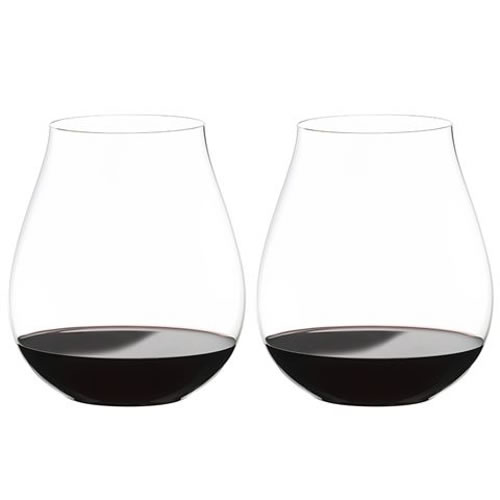 Big O Pinot Noir Glass