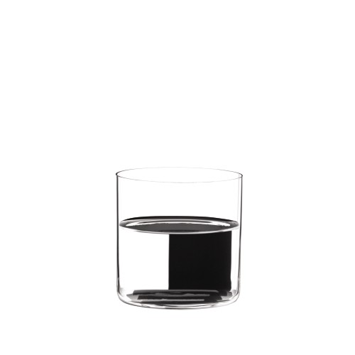 O Range H20 Classic Bar Water Glass Pair