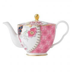 Butterfly Bloom Tea Pot 400ml
