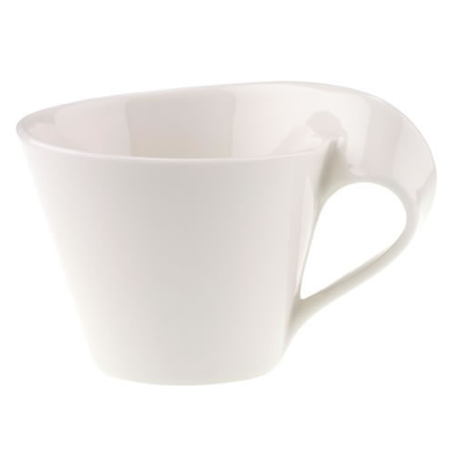 New Wave Cappuccino Cup