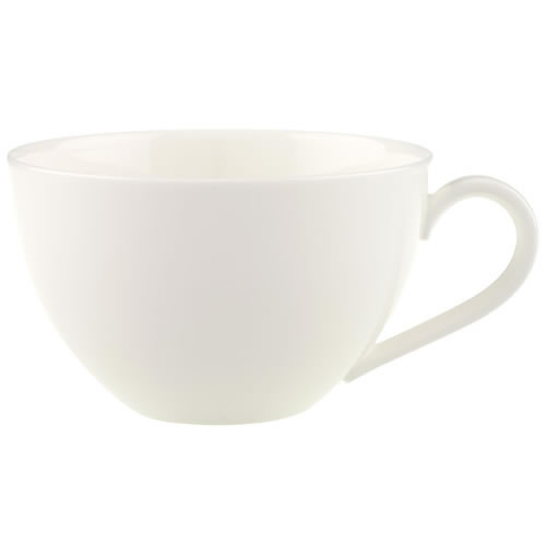 Anmut White Breakfast Cup 0.35Ltr