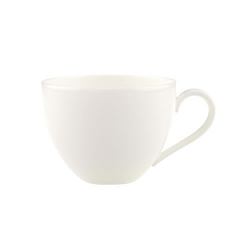 Anmut White Tall Cup