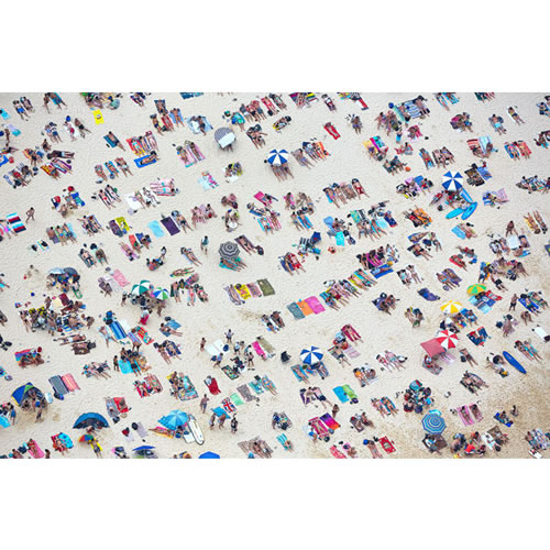 $100 Voucher towards an Aquabumps Aerial Shot Print