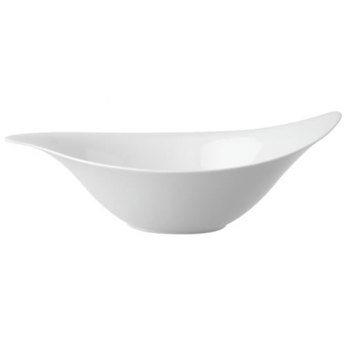 New Cottage Special Serve Salad Salad Bowl 36x24cm