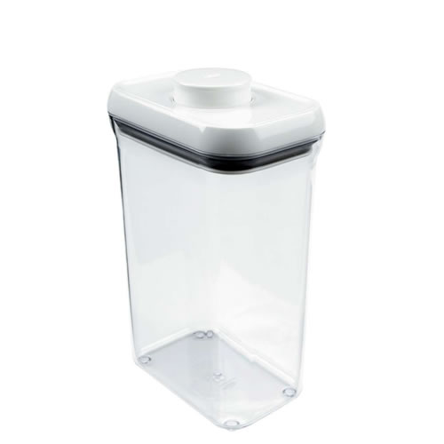 POP Container Rectangle 2.3L
