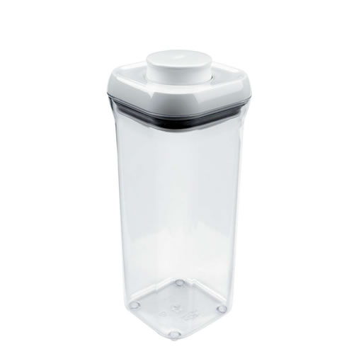 Pop Container Small Square 1.4L