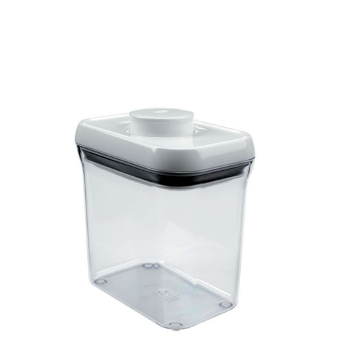 POP Container Rectangle 1.4L
