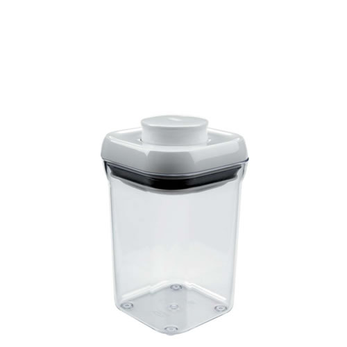 POP Container Small Square 900ml