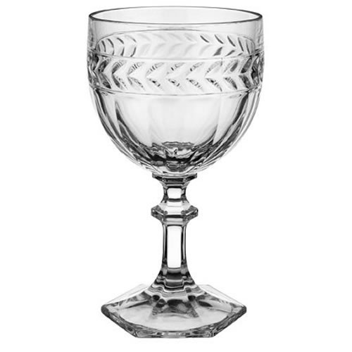 Miss Desiree Crystal Wine Goblet