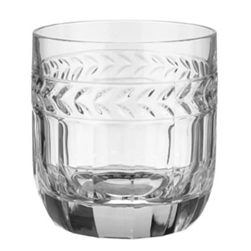 Miss Desiree Double Old Fashioned Tumbler