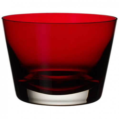 Colour Concept Bowl Red Set