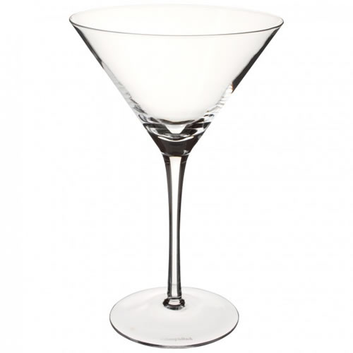 Maxima Martini Goblet 196mm Set