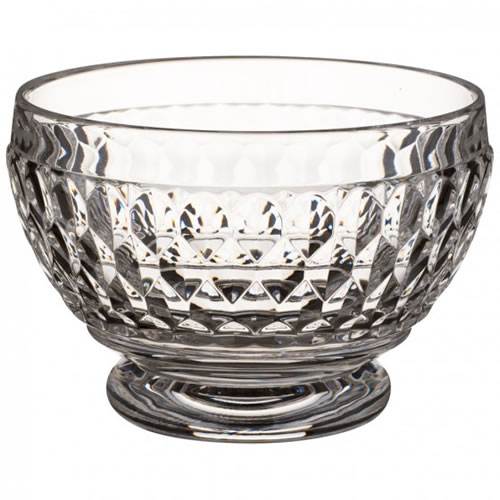 Boston Clear Individual Bowl Set