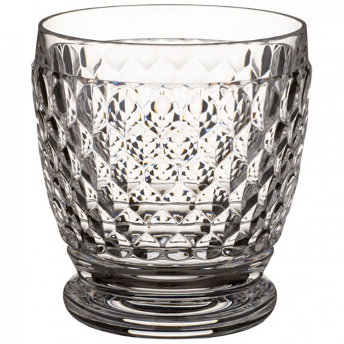 Boston Clear Tumbler Set
