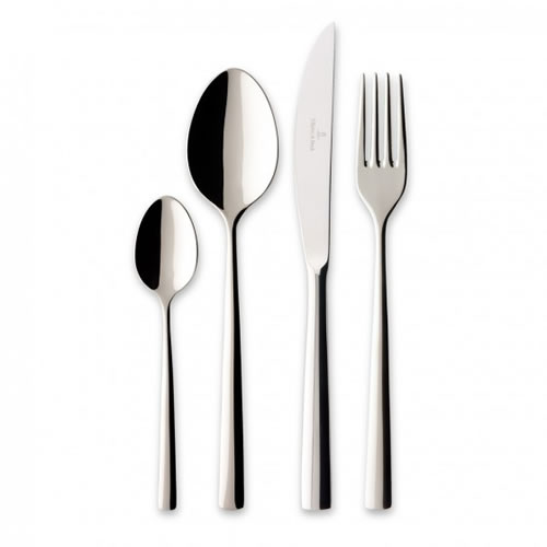 Piemont Cutlery Set 24pcs