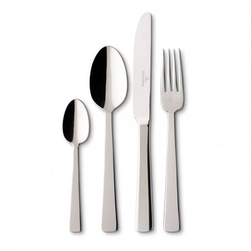 Notting Hill Cutlery Set 24pcs