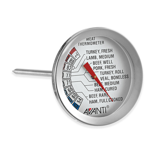Tempwiz Meat Thermometer