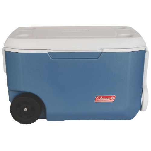 Xtreme Wheeled Cooler 58L Blue