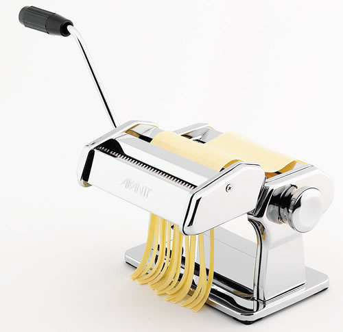 Pasta Machine 150mm with Pasta Cutter