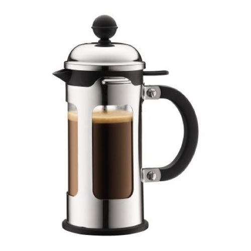 Chambord Coffee Plunger 350ml 3 Cup