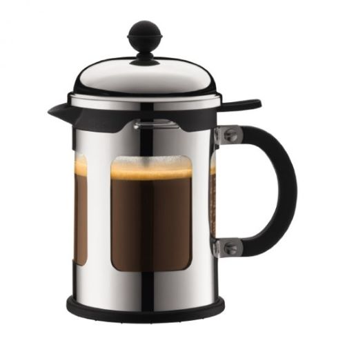 Chambord Coffee Plunger 4 Cup 500ml