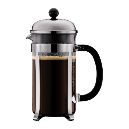 Chambord Coffee Plunger 8 Cup 1L