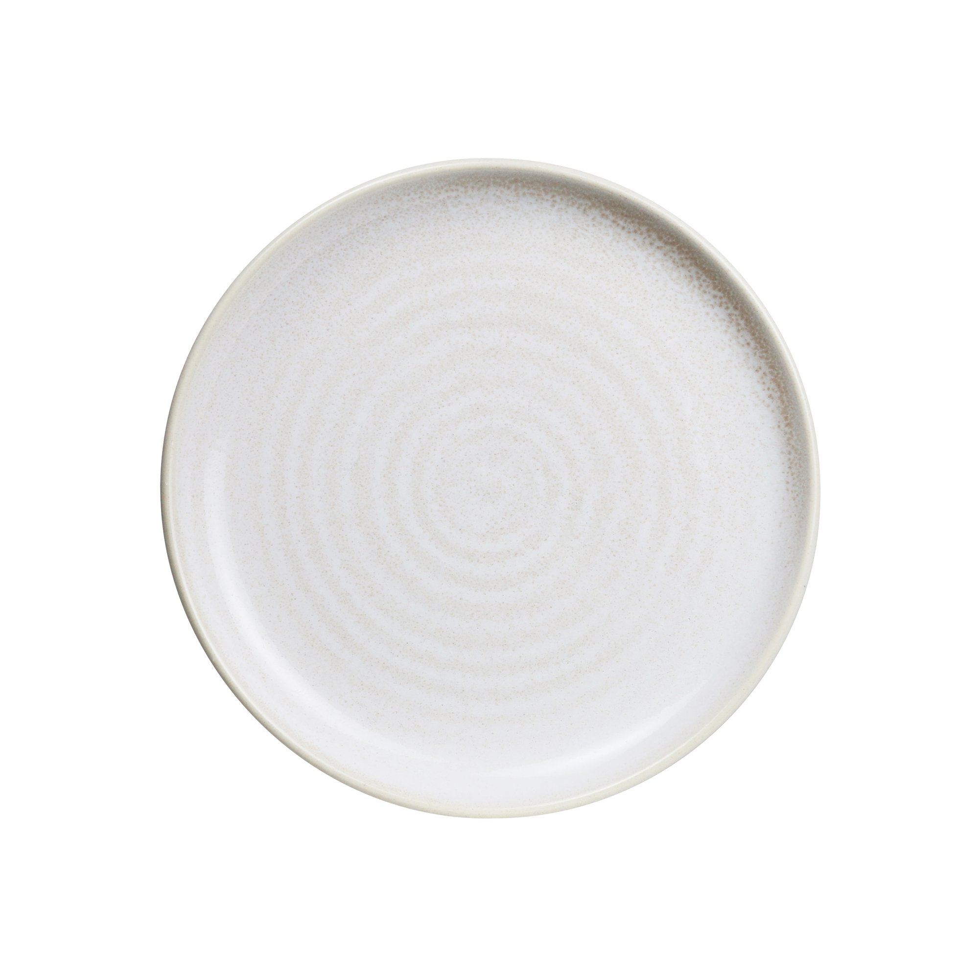 Terra Side Plate in Coast Set 4