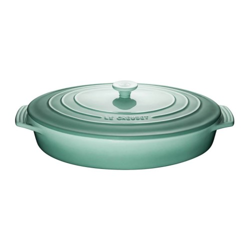 Signature Oval 29cm Casserole in Sage