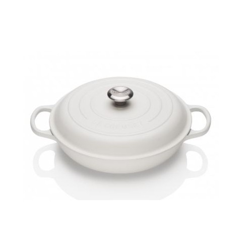 Cotton Signature Shallow Casserole 30cm