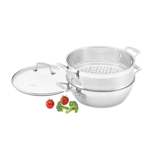 IMPACT 28cm Multi Purpose Pan