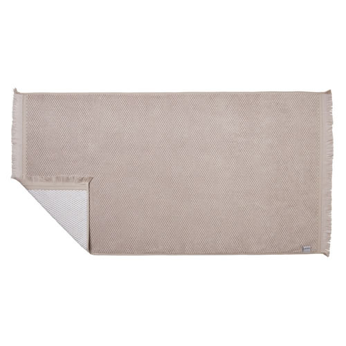 Glacier Natural Bath Towel