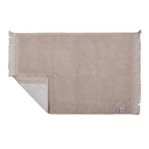 Glacier Natural Hand Towel