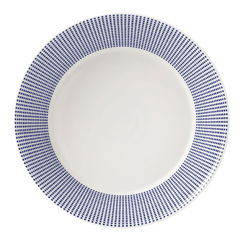 Pacific Dinner Plate 28.5cm