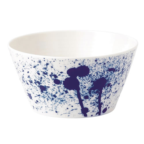 Pacific Splash Cereal Bowl 15cm