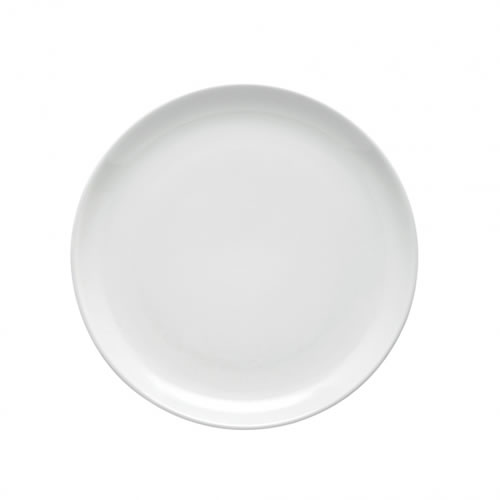 Barber & Osgerby Olio White Side Plate