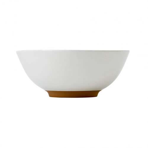 Barber & Osgerby Olio White Cereal Bowl