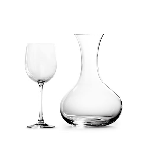 Royal Doulton Glass Sets Carafe & Wine Set