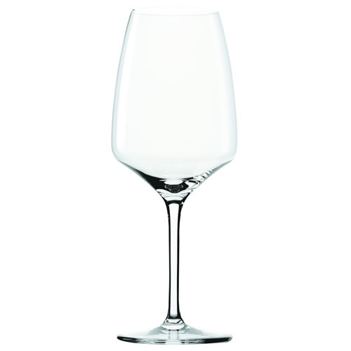 Sommelier Bordeaux Glass