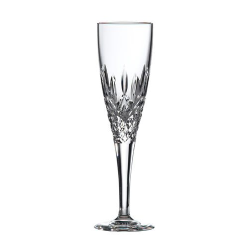 Highclere Crystal Champagne Flute