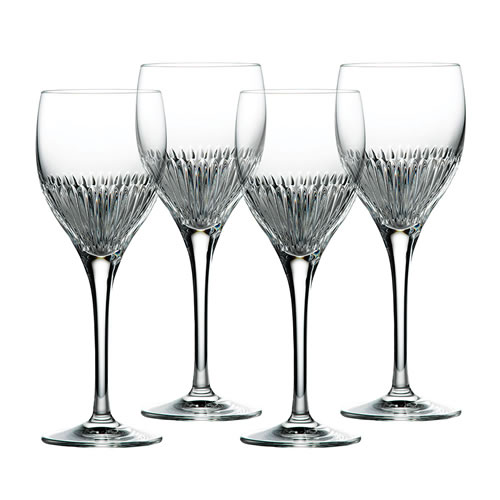 Royal Doulton Calla Crystal Wine Set