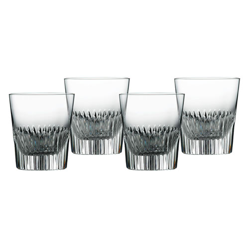 Royal Doulton Calla Crystal Tumbler Set