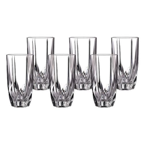 Royal Doulton Flame Highball Set
