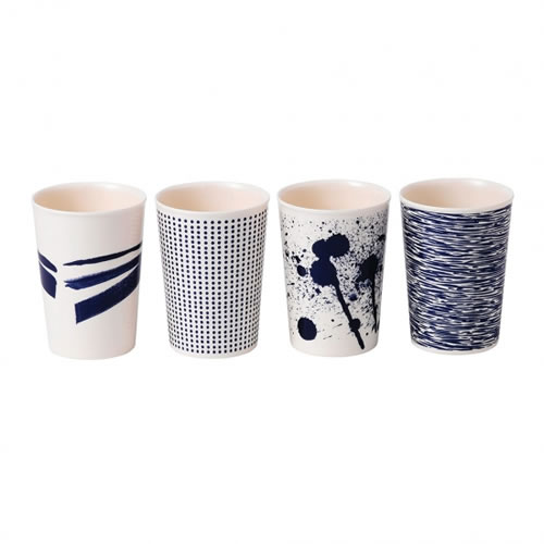 Royal Doulton Pacific Melamine Tumbler 300ml
