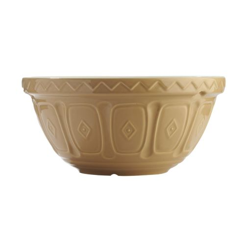 Cane Mixing Bowl - Medium