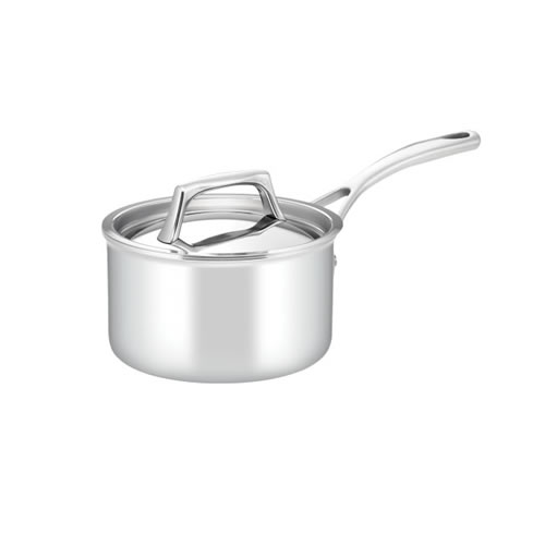 Essteele Per Sempre 16cm Covered Saucepan