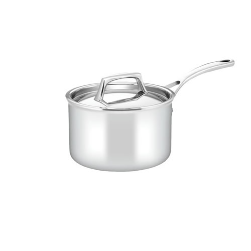 Essteele Per Sempre 18cm Covered Saucepan
