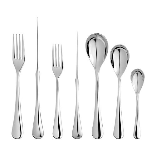 Ashbury Bright 56 Piece Cutlery Set